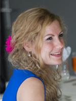 Onze Sales en Marketing Manager Nicole - Health Holidays