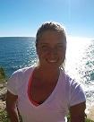 Onze sportbegeleidster Ilona - Health Holidays